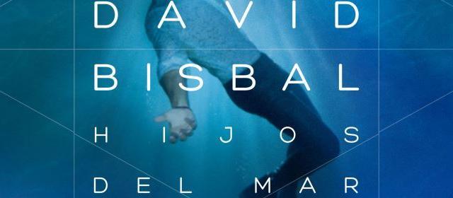 David Bisbal comenzó a grabar el...