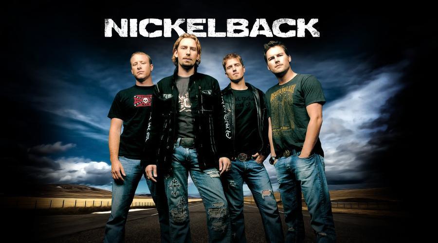 Nickelback firma contrato mundial con BMG y prepara su noveno álbum