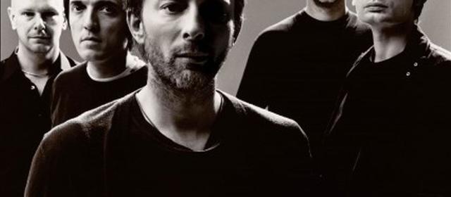 Una canción inédita de Radiohead...