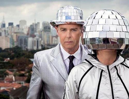 Pet Shop Boys Son Declarados Genios