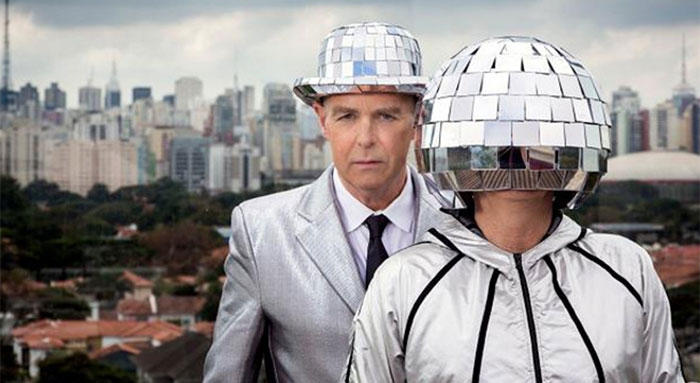 Pet Shop Boys Son Declarados Genios