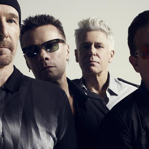 U2 ...gana