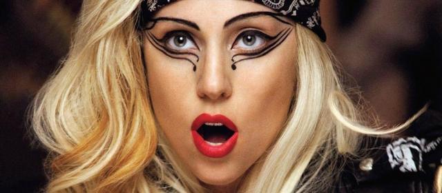 Nueva casa para Lady Gaga